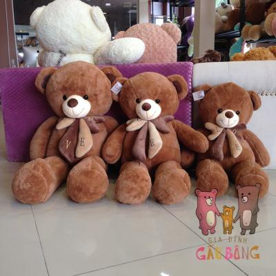 Teddy nơ love